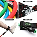 Zoom IMG-1 fitbeast bande elastici fitness fasce