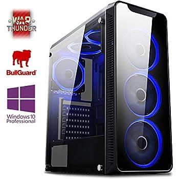 Vibox Aries 18 Gaming PC Ordenador de sobremesa con 2 Juegos ...