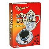 Rotstern Mokka Bohnen - nostalgische DDR Kultprodukte - DDR Artikel