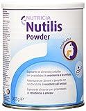 Nutricia Nutilis Polvere Addensante, Bianco, 300 Grammi...