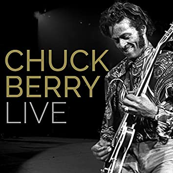 Chuck Berry: Live