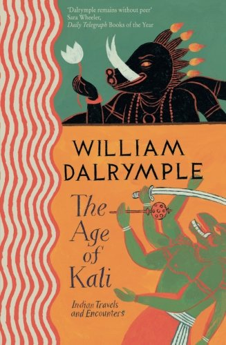 The age of Kali [Lingua Inglese]