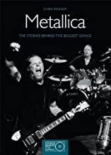 Metallica (Stories Behind the Songs) (English Edition)