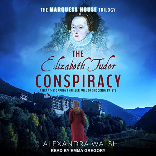 The Elizabeth Tudor Conspiracy  By  cover art