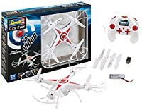 Revell Control 23858 RC Kamera-Quadcopter