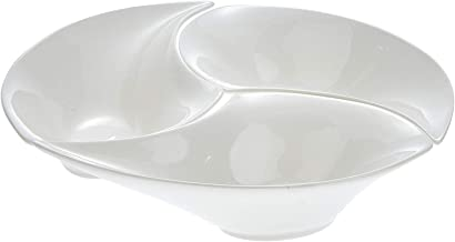 Symphony Mixedwhite - Combination Dinnerware Sets White