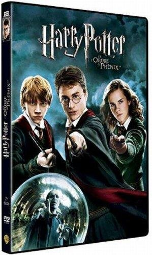 Harry Potter et l'Ordre du Phenix - Edition Simple