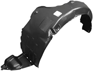Parts N Go 2011-2013 Sonata Fender Liner Driver Side LH Splash Shield - HY1248124, 868113Q000
