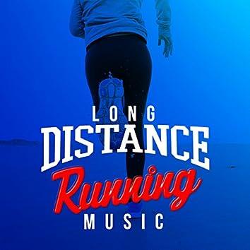 Long Distance Running Music