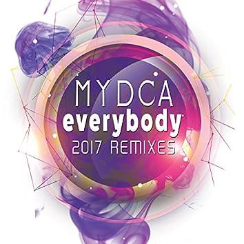 Everybody (2017 Remixes)