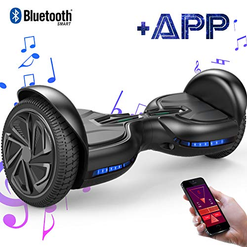EVERCROSS Balance Board Diablo 6,5' Smart...