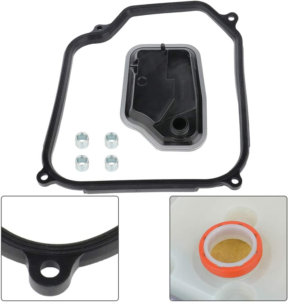 ECCPP Automatic Super sale period limited Transmission Filter Kit for Max 65% OFF Fit 1998-2005 Volksw