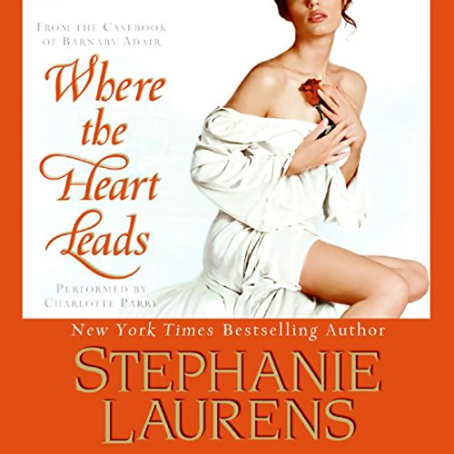 Where the Heart Leads cover art