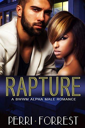 RAPTURE A BWWM Alpha Male Romance product image