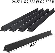 X Home 7539 Porcelain Steel 24.5