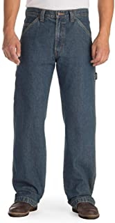 Signature by Levi Strauss & Co. Gold Label Men's Carpenter Jean