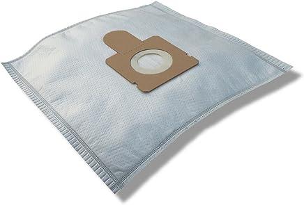 K912 Kallefornia Compatibles avec Spit AC 1630 P M Lot de 5 sacs filtrants