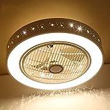 Zoom IMG-2 behwu ventilatori a soffitto con