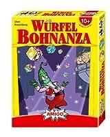 ボーナンザダイス(Wuerfel Bohnanza)/Amigo/Uwe Rosenberg