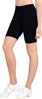 Capezio Biker Shorts