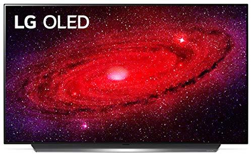 Smart TV 48 Pollici, 4K, DVB-T2