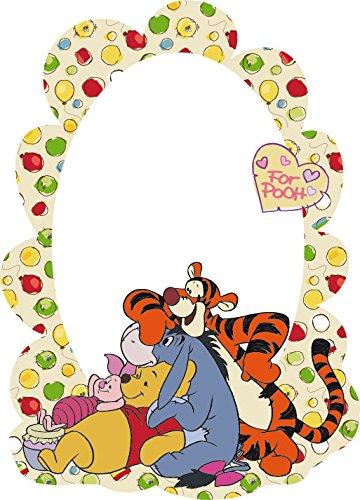 Miroir Disney Winnie l'Ourson