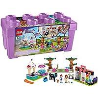 Lego Friends Heartlake City Brick Box Building Kit