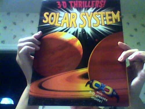 3D Thrillers! Solar System