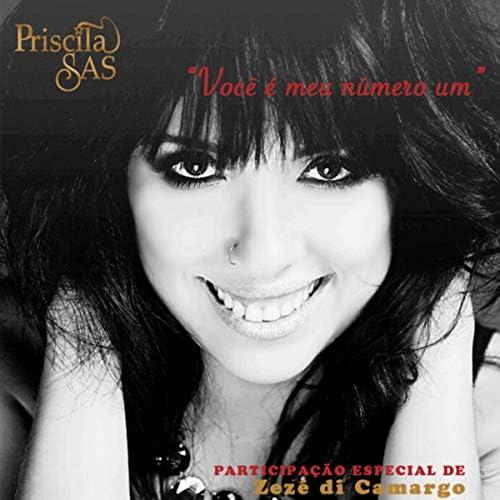 Priscila Sas feat. Zezê di Camargo