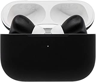 Switch Painted Apple Airpods Pro Jet Black Matte