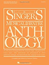 Singer's Musical Theatre Anthology Duets Volume 3: Book Only