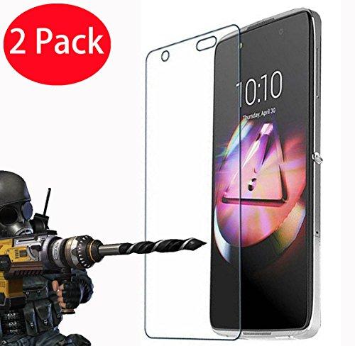 2 Pack - Alcatel Idol 4 (5.2