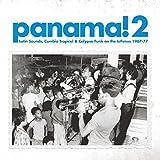 PANAMA LATIN SOUNDS CUMBIA TROPICAL 1967-77 / VAR PANAMA LATIN SOUNDS CUMBIA TROPICAL 1967-77 / VAR