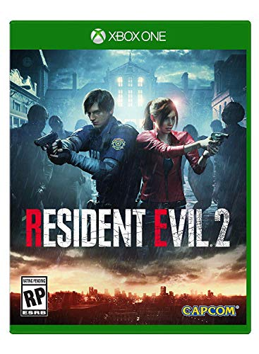 Resident Evil 2 – Xbox One – Standard Edition