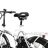 Nilox E-Bike X1 New, Elektrisches Fahrrad Faltend, Weis, One size - 9