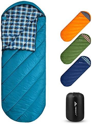 Top 10 Best lightweight backpacking sleeping bag Reviews