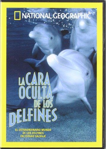 La Cara Oculta De Los Delfines (Nat.Geo) [DVD]