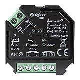 iluminize Zigbee 3.0 Dimm-Aktor Mini, 1 Kanal...