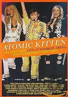 atomic kitten atomic kitten