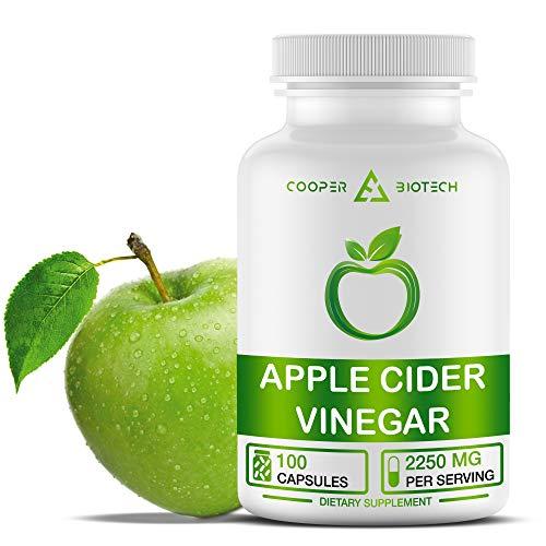 Find Apple Cider Vinegar Pills