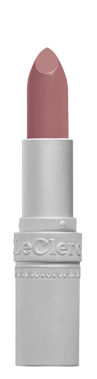 補償馬鹿げた教T.ルクレール トランスペアレントリップスティック ラン01 【正規輸入品】