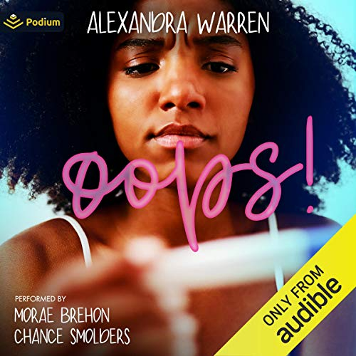 Oops! Audiobook By Alexandra Warren cover art