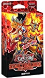 Yu-Gi-Oh! Soulburner Structure Deck (Limited Edition)
