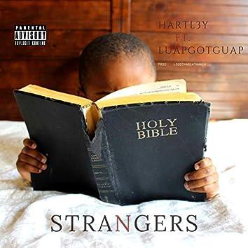 Strangers (feat. Luapgotguap)