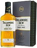 TullamoreDEW Irish Whiskey14 Jahre mit Geschenkverpackung (1 x 0,7 l)