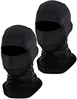 Balaclava Ski Mask - Winter Face Cover for Men & Women - Cold Weather Snow Gear for Motorcycle Riding, Skiing & Snowboarding