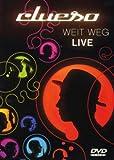 Weit Weg-Live [DVD-Video] - Clueso