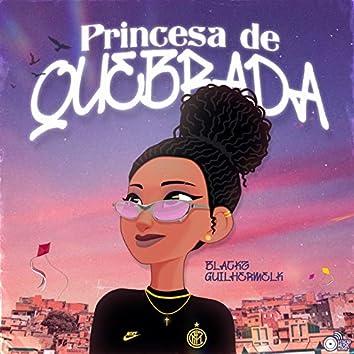 Princesa de Quebrada