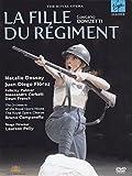 La Fille Du Régiment. La Figlia Del Reggimento (Opera Completa)(Dvd)