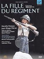 Donizetti: La Fille Du Regiment [DVD] [Import]